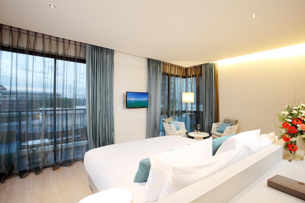 Centra Maris Resort Jomtien, 4, фотографии