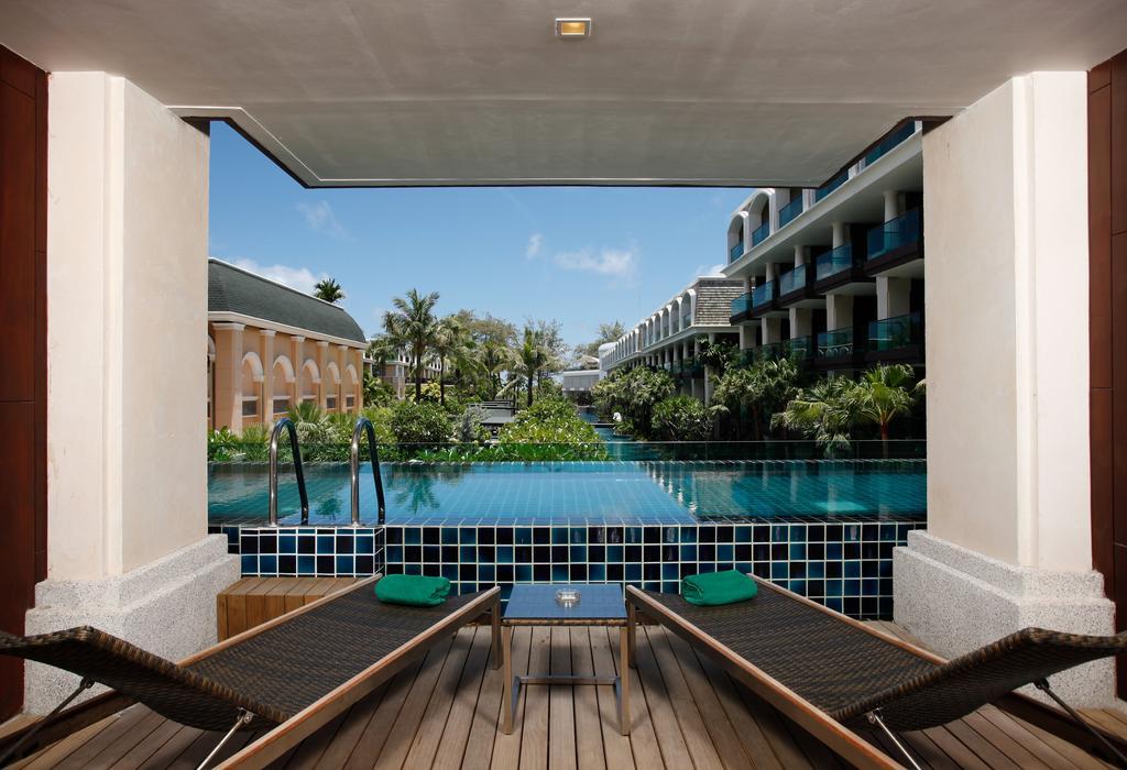 Тури в готель Phuket Graceland Resort & Spa