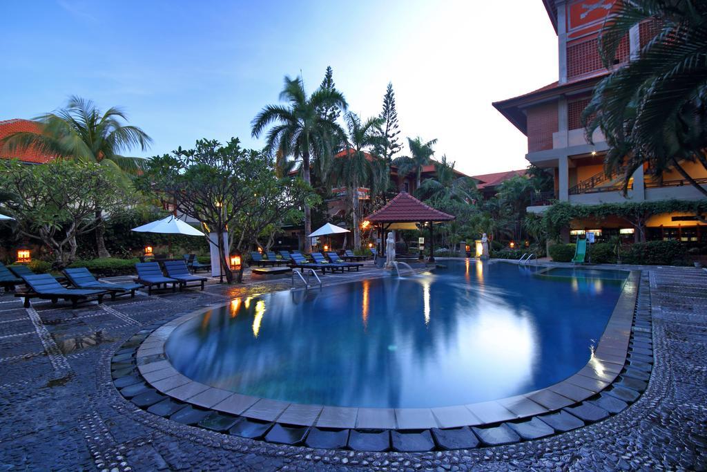Adhi Dharma Hotel, 3, фотографии