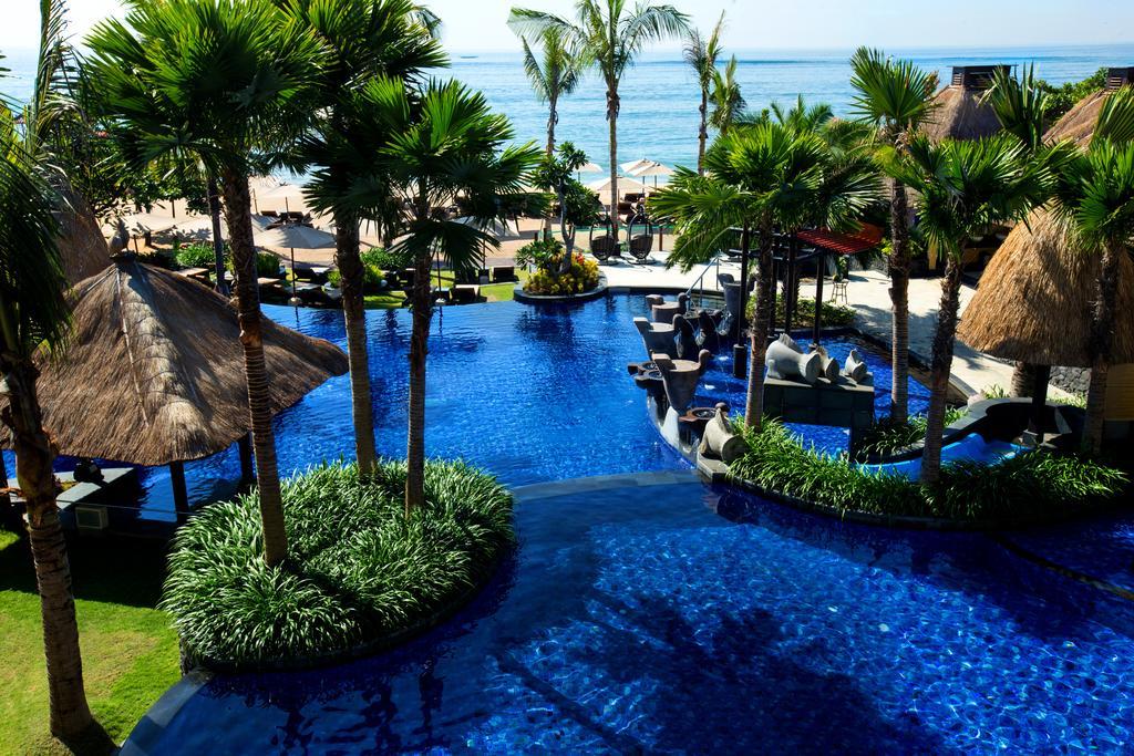 Holiday Inn Resort Bali Benoa, 5, фотографии