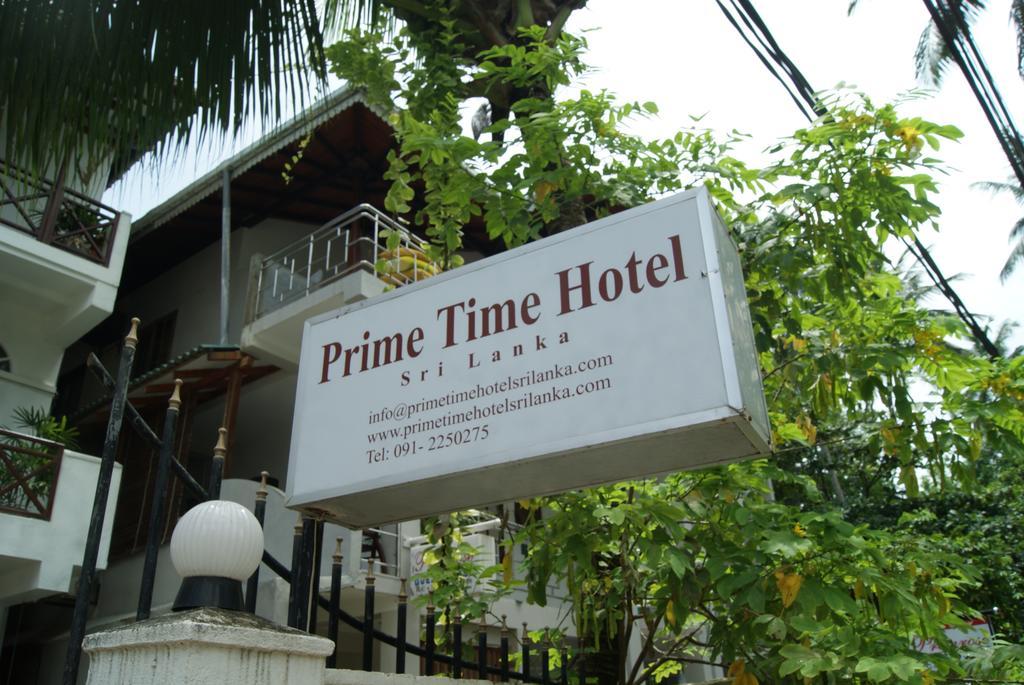 Prime Time Hotel & Bristol, 4, фотографии