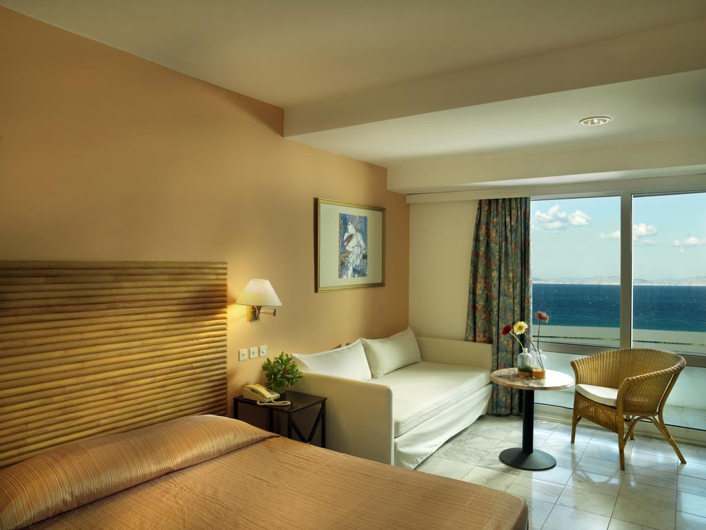 Dionysos Hotel Rhodes, 4, фотографії