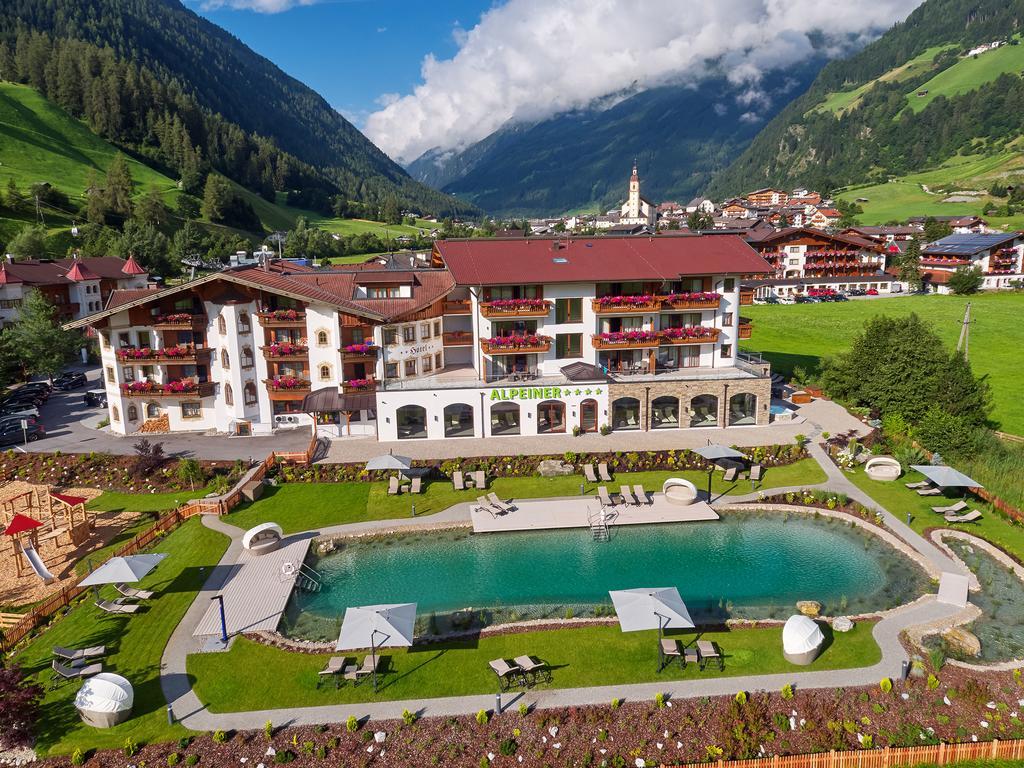 Alpeiner Nature Resort Tirol (Neustift), 4, фотографії