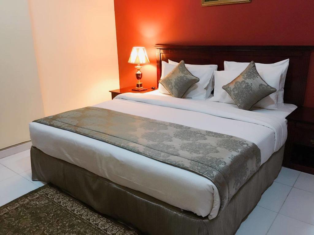 Al Maha Regency Hotel Suites, APP, фотографии