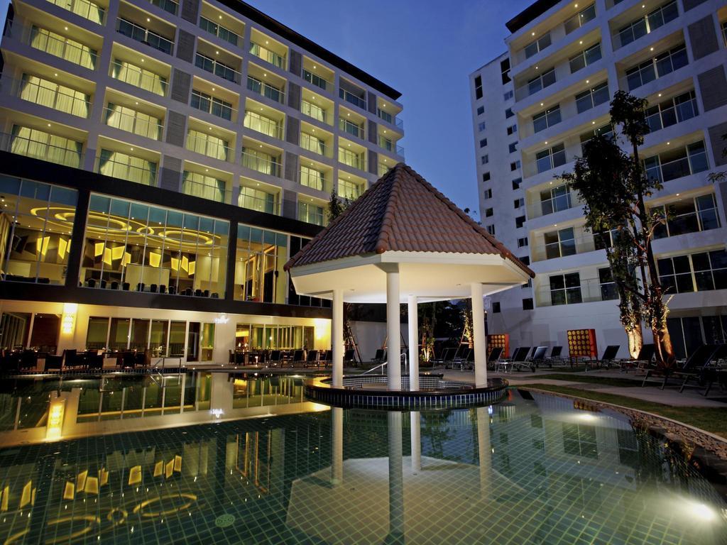 Centara Pattaya Hotel, 4, фотографии