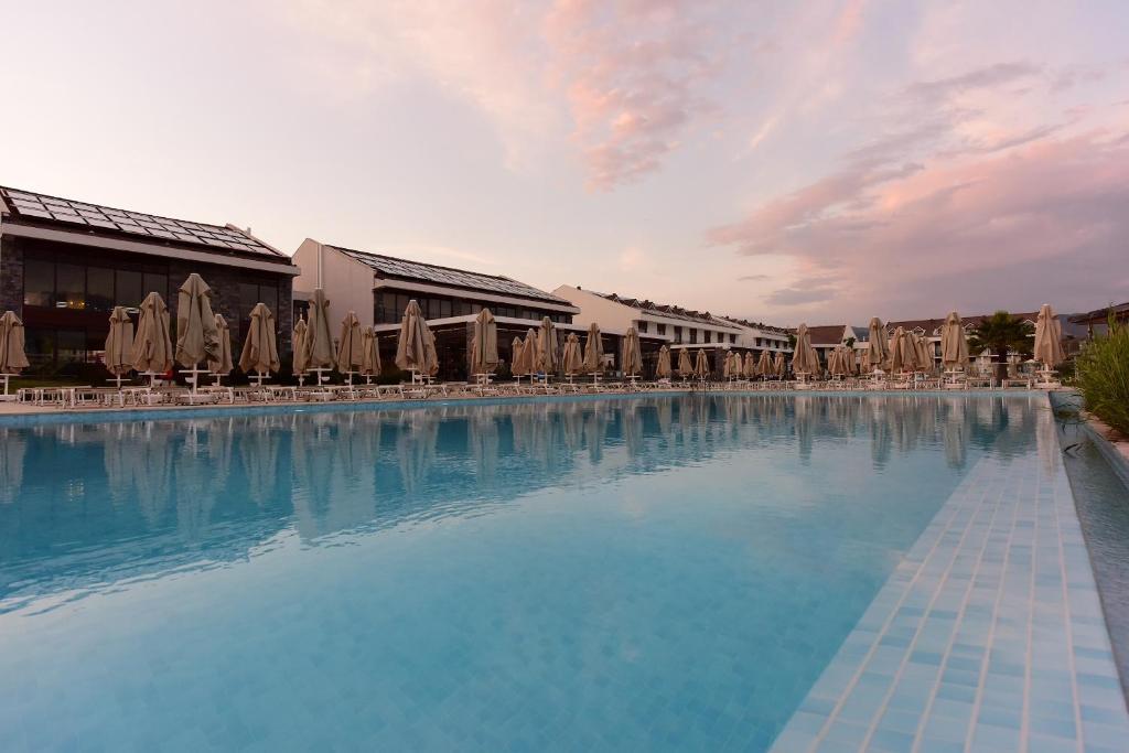 Jiva Beach Resort, 5, фотографії