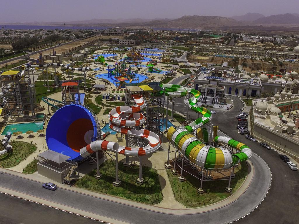 Albatros Aquapark Resort Sharm El Sheikh, 5, фотографії