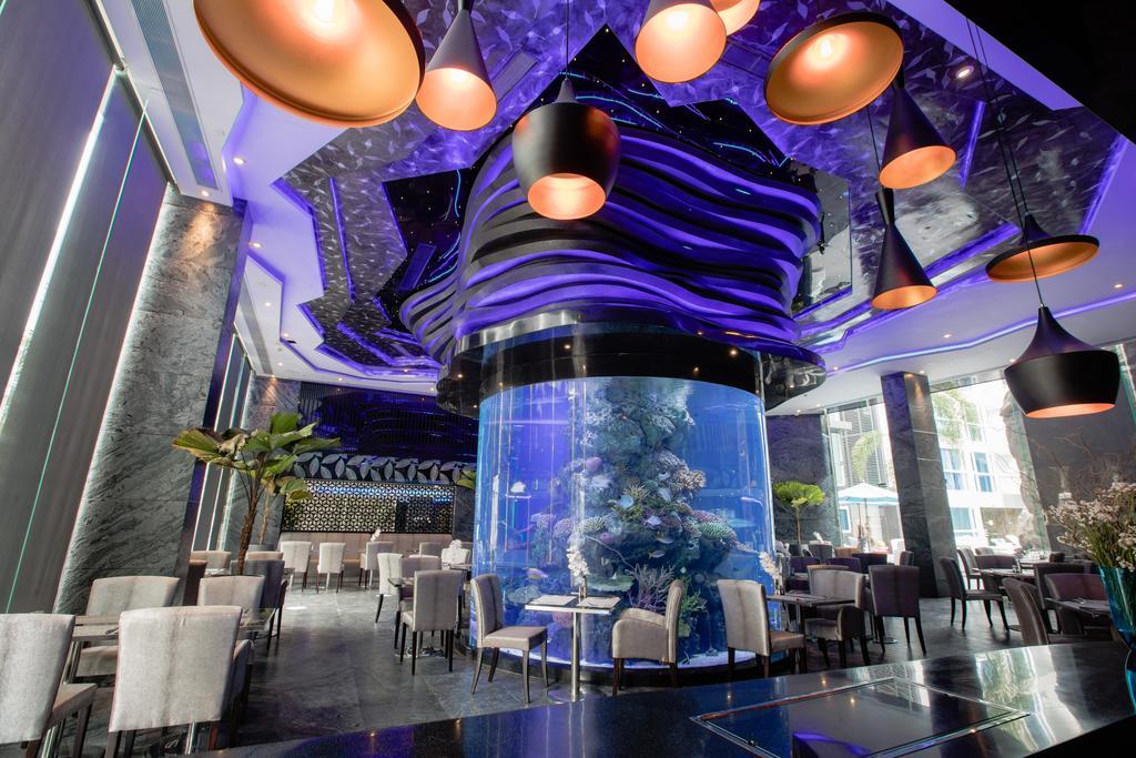 Centara Azure Hotel Pattaya, 4, фотографии