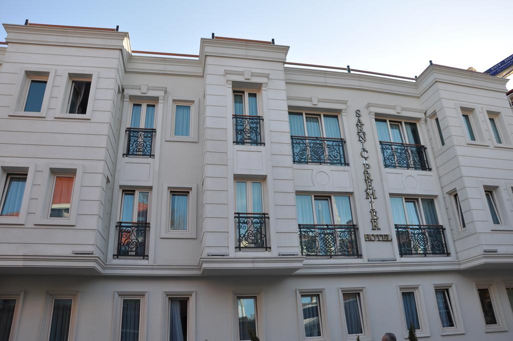 Sarnic Premier Hotel, 4, фотографии