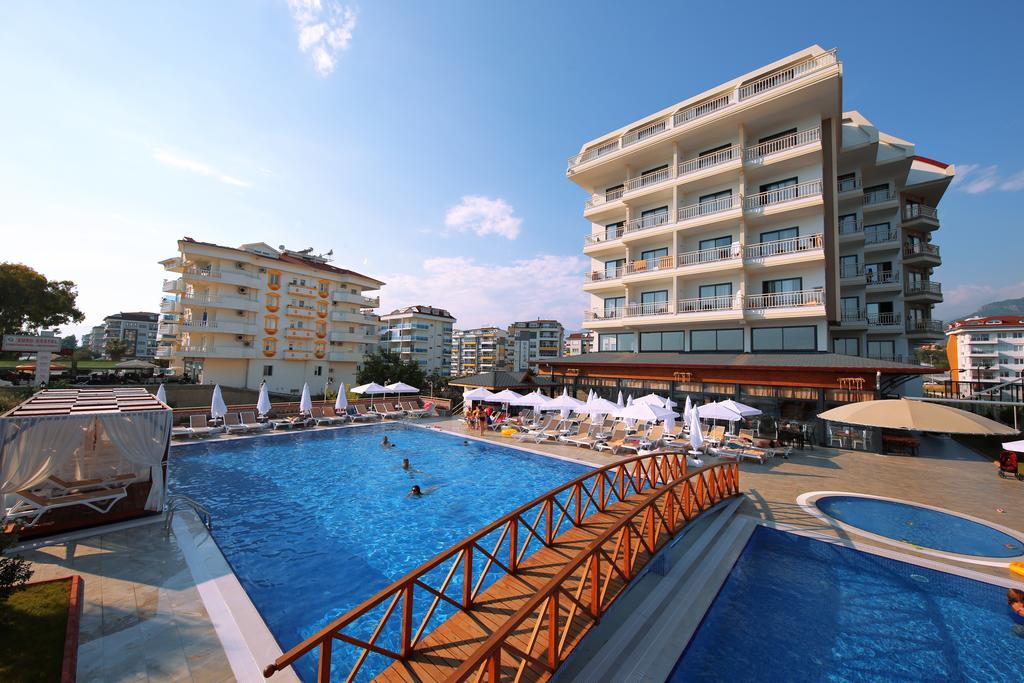 Sey Beach Hotel & Spa, 4, фотографії