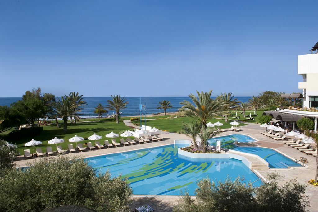 Constantinou Bros Athena Royal Beach Hotel, 4, фотографии