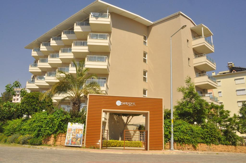 Mirador Resort & Spa, 4, фотографії