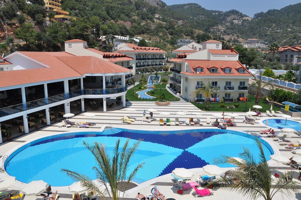 Montebello Resort Hotel, 4, фотографії