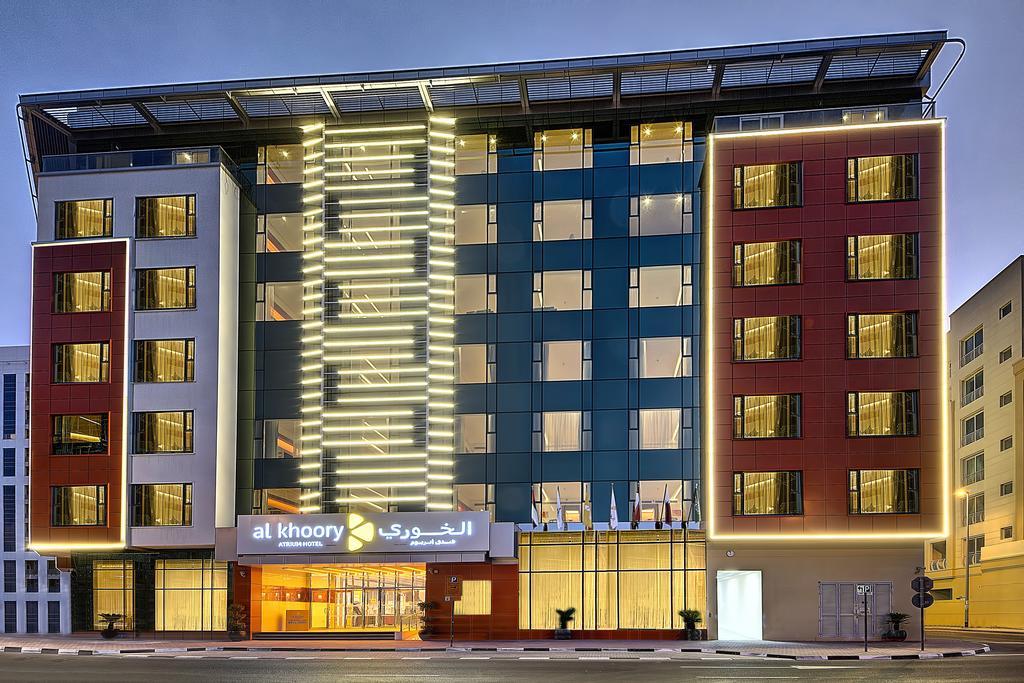 Al Khoory Atrium Hotel, 4, фотографии