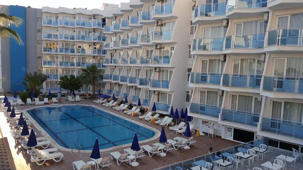 Mysea Hotels Alara, 4, фотографії