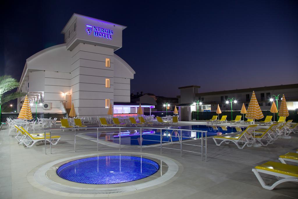 Nergis Butik Hotel, 3, фотографії