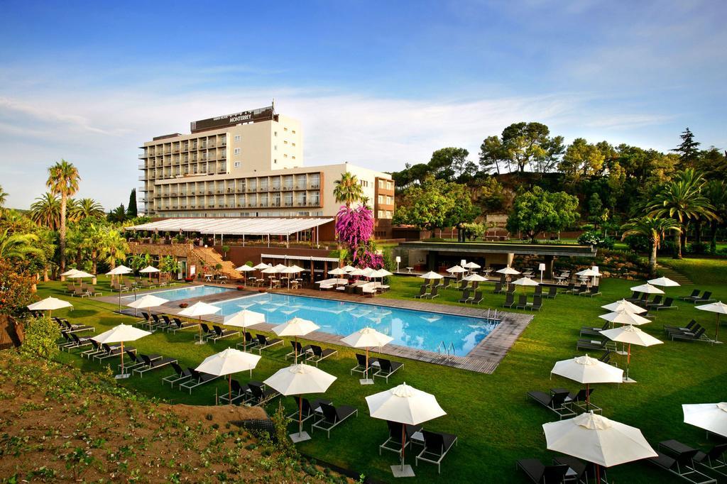Gran Hotel Guitart Monterrey, 5, фотографии