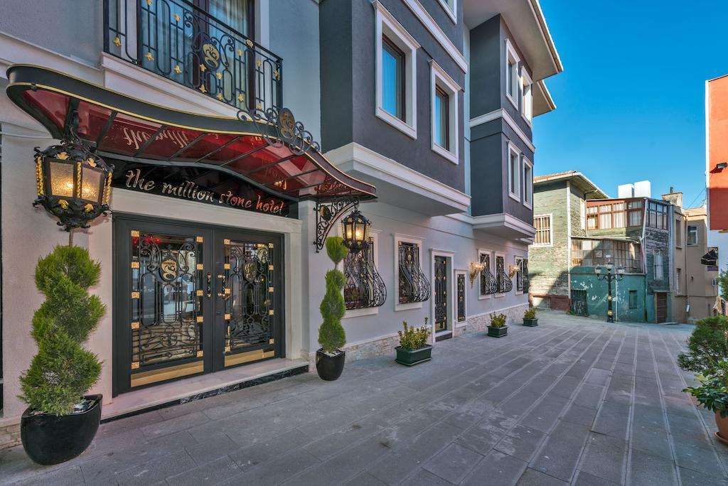 The Million Stone Hotel, 4, фотографии