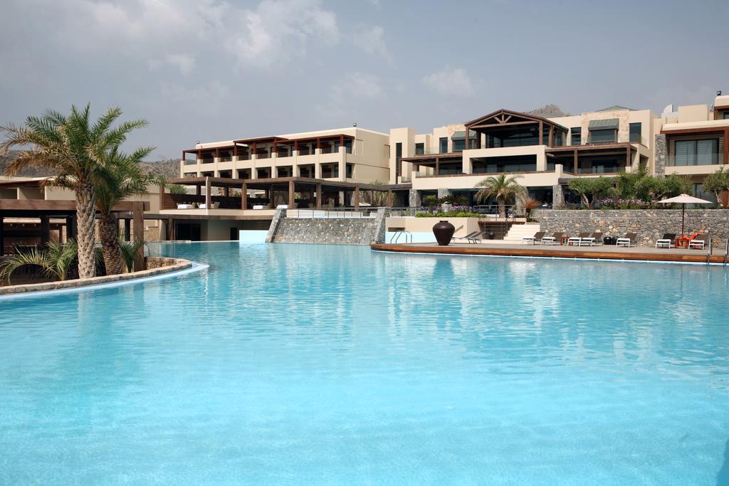 Aquagrand of Lindos Exclusive Deluxe Resort, 5, фотографії