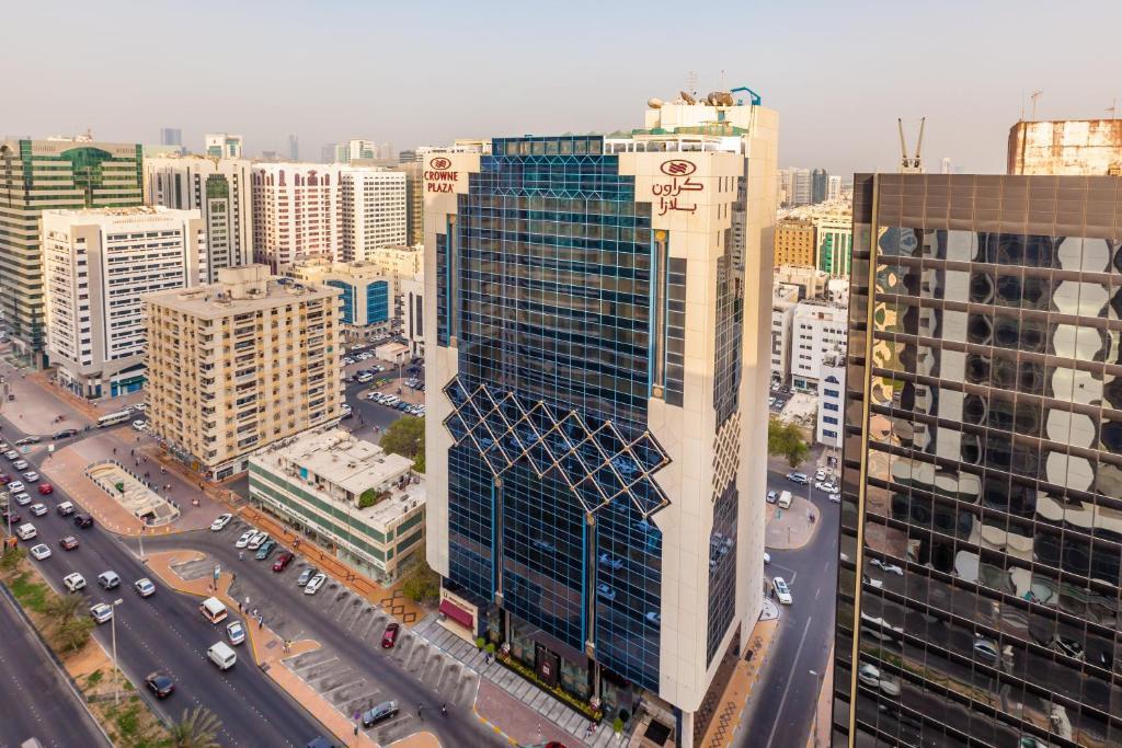 Crowne Plaza Abu Dhabi, 5, фотографії