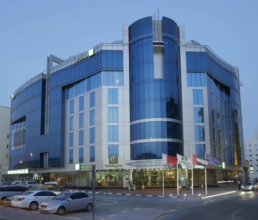 Holiday Inn Al Barsha, 4, фотографии