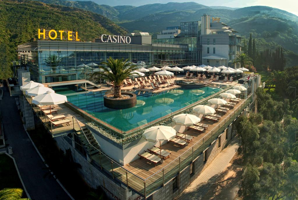 Hotel Queen Of Montenegro, 4, фотографии