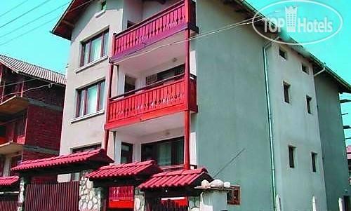 Karasanski Family House, 2, фотографии